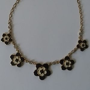 Beautiful Kate Spade New York Statement Necklace